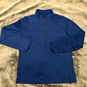 Patagonia Capilene Midweight Zip-Neck Top (L-XL)